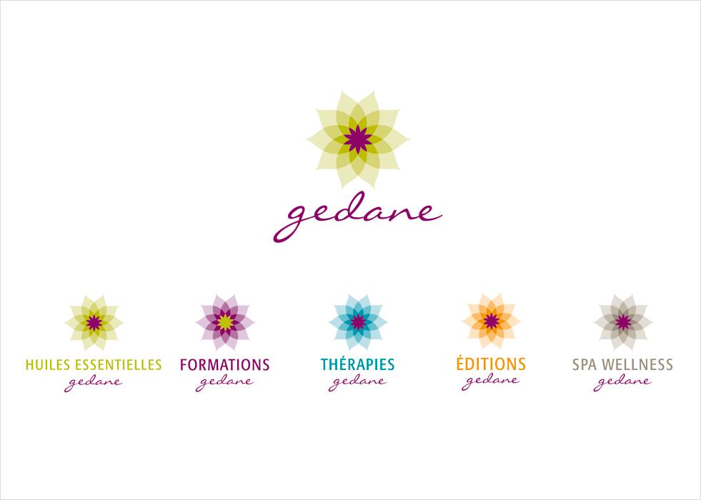 Gedane-logos