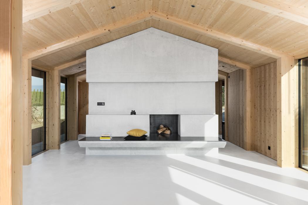 Studio Lausanne Architecture