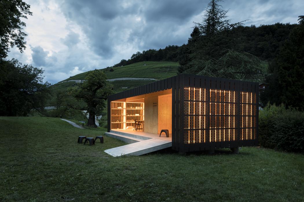 Montalba Architectures